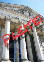 Sind wir im Galopp zum Staatsbankrott?