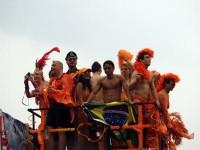 Homo-Befreiung und Missionare mit Maulkorb