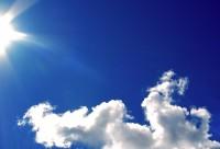 Es wird warm – wann beginnt wieder die Klimapanik?